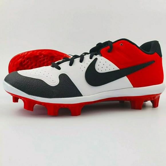 Nike Men's Alpha Huarache Varsity Baseball Cleats